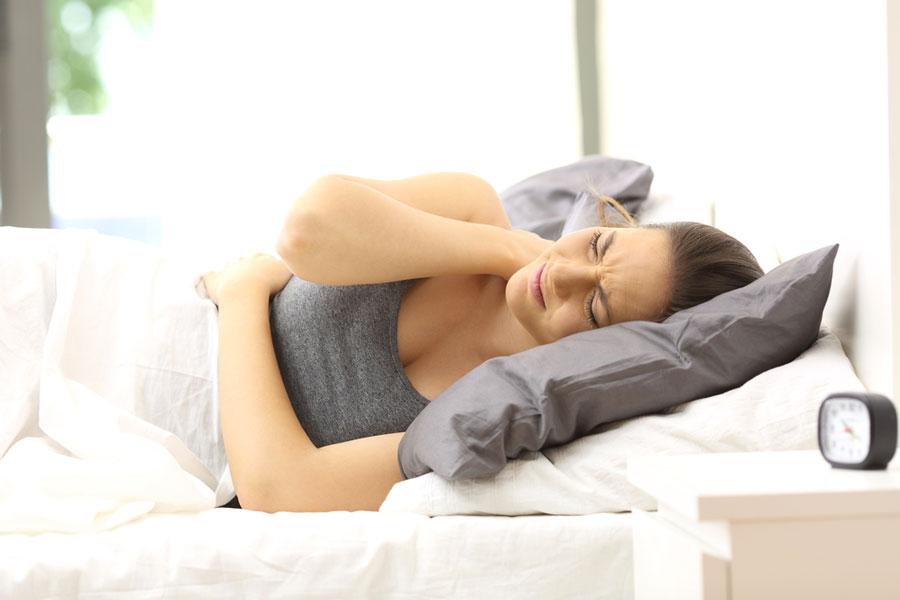 Dolori articolari notturni: materasso e cuscino possono..
